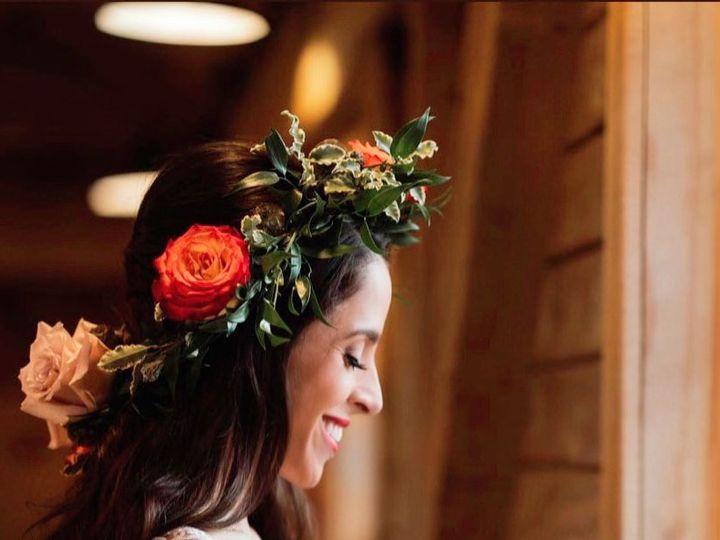 Tmx Img 3492 1 51 1015957 160683569721279 Woodbridge, VA wedding beauty