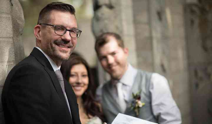 Weddings by Sam