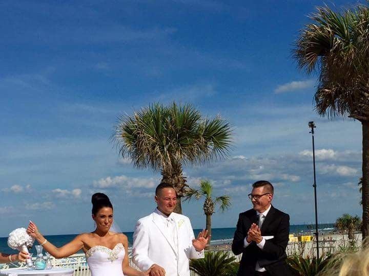 Tmx 1465005788822 Fbimg1465005072511 Daytona Beach wedding officiant