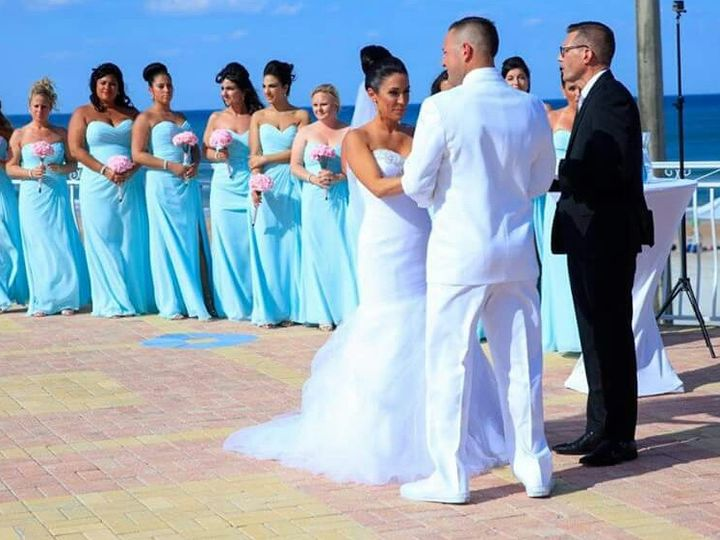 Tmx 1471397691527 20160807204506 Copy Daytona Beach wedding officiant