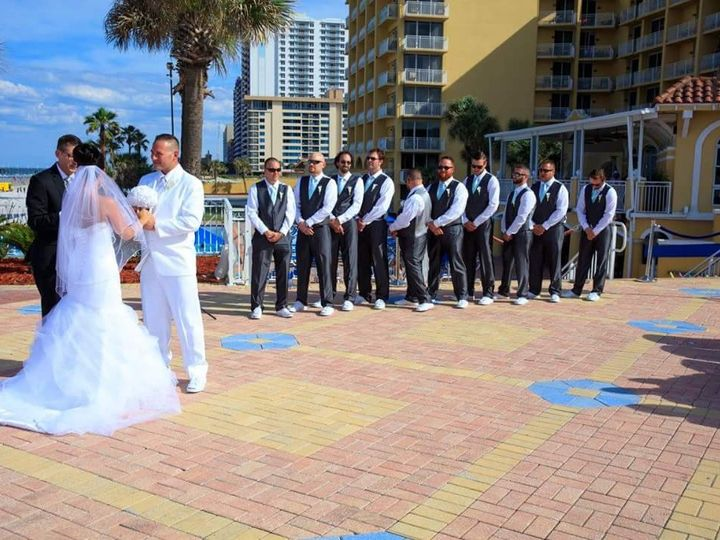 Tmx 1471398130410 Fbimg1471397919810 Daytona Beach wedding officiant