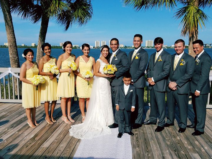Tmx 1473097811962 20160819191330 Daytona Beach wedding officiant