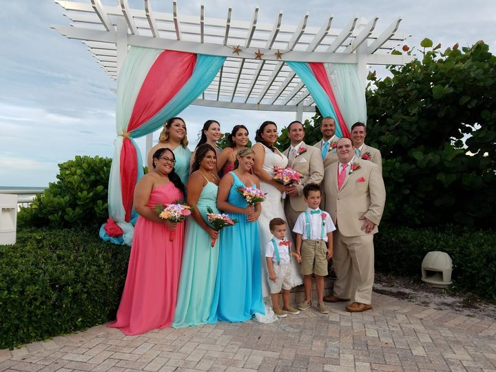 Tmx 1476489708609 20161002182917 Daytona Beach wedding officiant