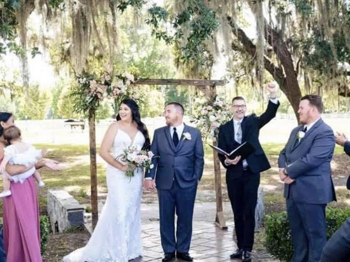 Tmx 625806ec F48d 4e0d 8588 367c83ca47e6 51 925957 162588205417451 Daytona Beach wedding officiant