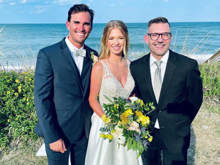 Tmx Palm Coast Wedding Officiant 51 925957 162130610110840 Daytona Beach wedding officiant