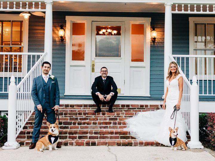 Tmx Rebecca And Brian 51 925957 162130603899265 Daytona Beach wedding officiant