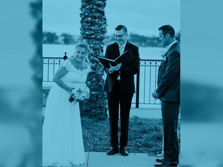 Tmx Weddings By Sam 51 925957 162527621657237 Daytona Beach wedding officiant