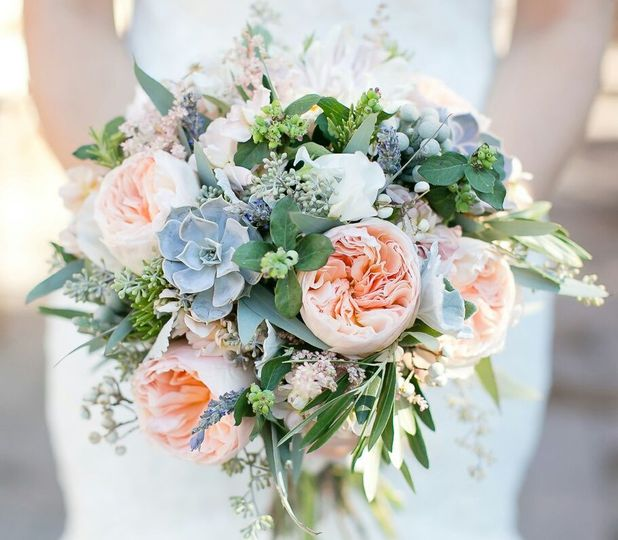 Wedding Wire Flowers: Woodstock, GA