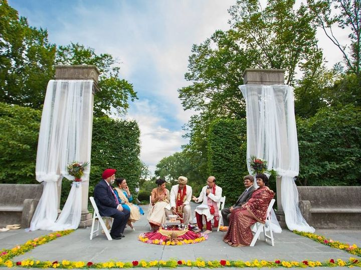 Tmx Ishi And Zenal Ceremony 51 1065957 1558618884 New York, NY wedding dj