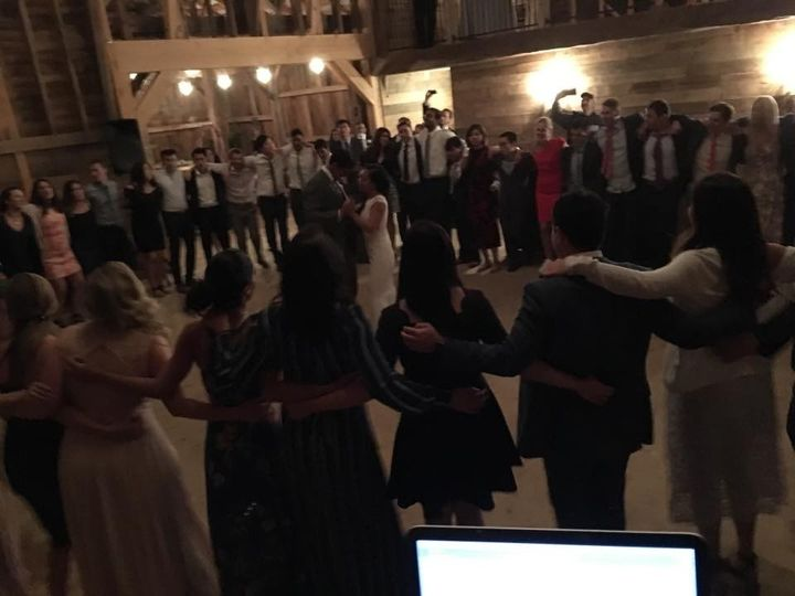 Tmx The Hayfield Catskills 51 1065957 1557848910 New York, NY wedding dj