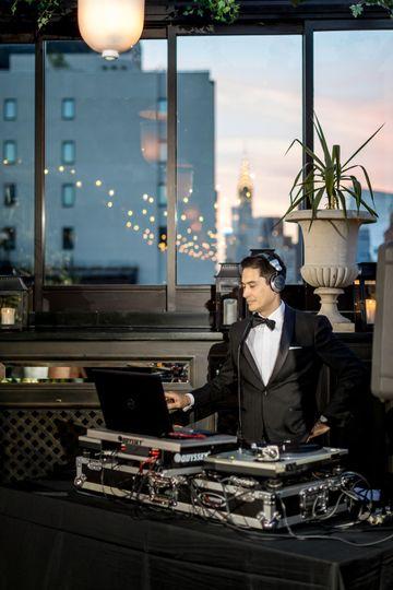 Gramercy Hotel 2019
