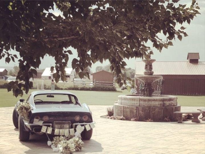 Tmx Chateau Fountain 51 416957 159304022922724 Bozeman, MT wedding venue