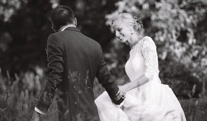 $1,000 Wedding Photography - Henry Belcaster