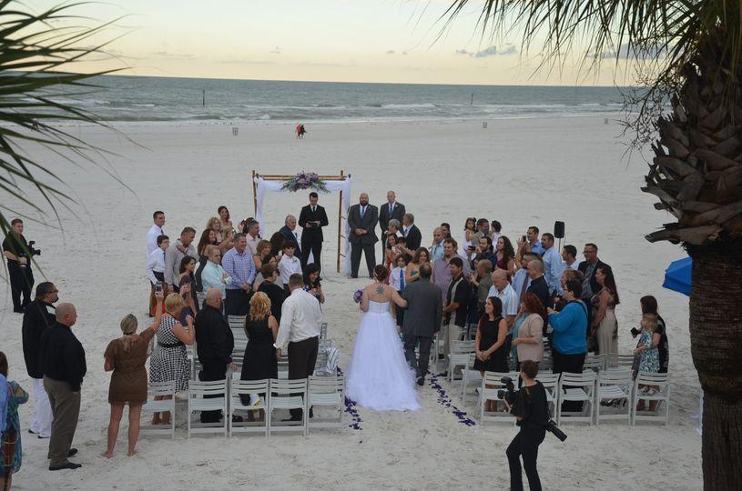 st bridewalkaisl