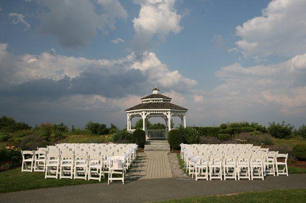 Tmx 1289678773975 Ceremonysetupatgazebo Plymouth, MA wedding venue