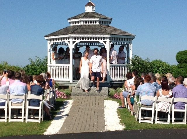 Tmx 1509900119459 Just Maried Plymouth, MA wedding venue