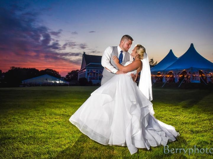 Tmx 1509900385708 Night Shot Keith Berry Photographer Plymouth, MA wedding venue