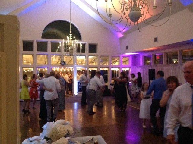 Tmx 1509901112130 Dancing Plymouth, MA wedding venue