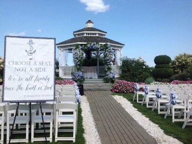 Tmx 1509901149672 Gazebo 1 Plymouth, MA wedding venue