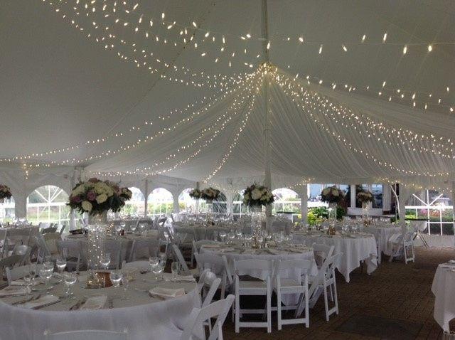 Tmx 1509901217718 Tent W Lights Plymouth, MA wedding venue