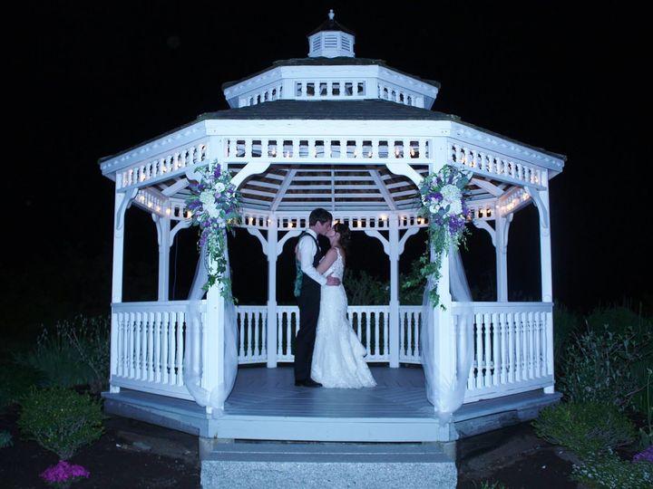 Tmx 1509901241279 Gazebo At Night Plymouth, MA wedding venue
