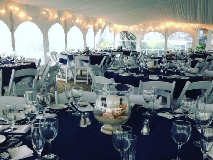 Tmx 1509901518117 Tables Plymouth, MA wedding venue