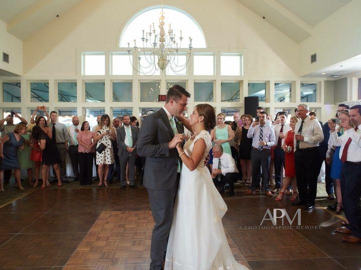 Tmx 1509901676241 First Dance Plymouth, MA wedding venue