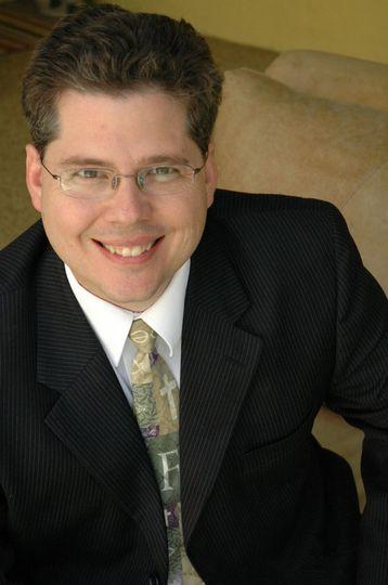 Jefferson Cox of Harmony Vista Management, Inc.