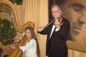Violinist Don Allen