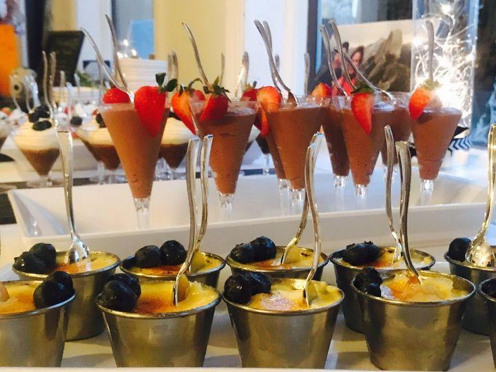 Tmx Mini Desserts 51 787957 1563670002 Flemington, NJ wedding catering