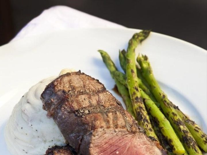 Tmx Steak 51 787957 1563670006 Flemington, NJ wedding catering