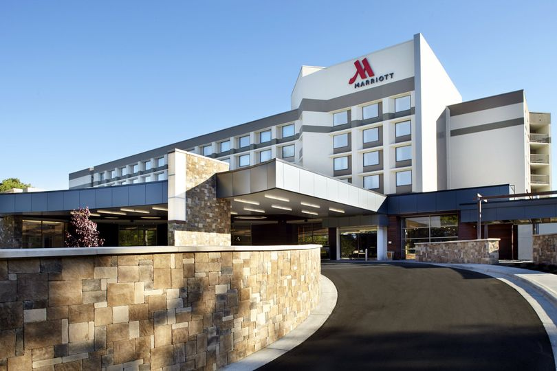 Raleigh Marriott Crabtree