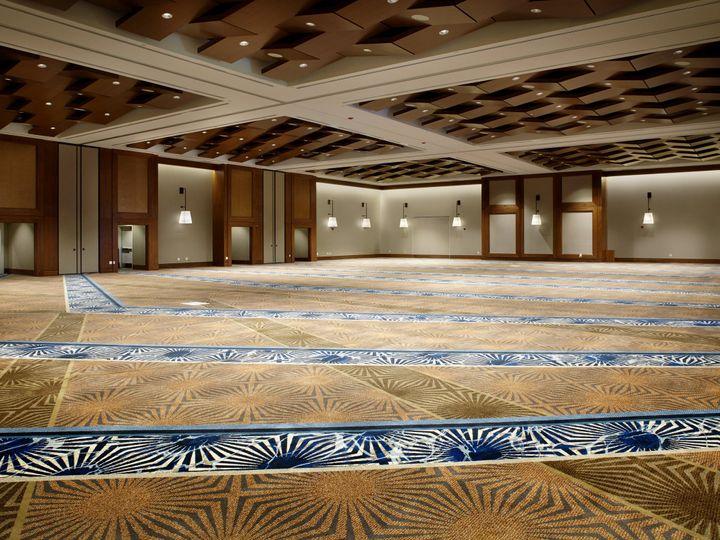 Tmx 1481138280394 Mhrduncglenwood Ballroomempty2016 Raleigh wedding venue