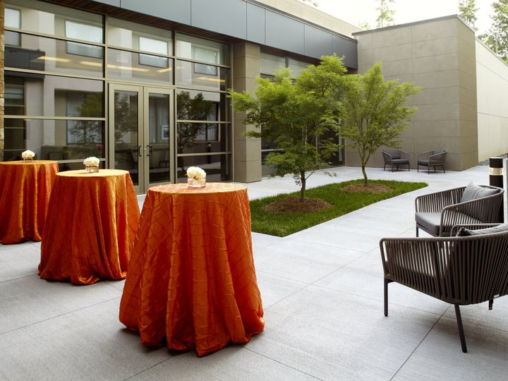 Tmx 1481138365375 Mhrduncsmallreception2016 Raleigh wedding venue