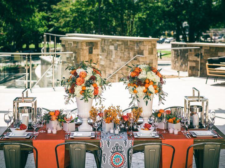 Tmx 1507560105163 Wmflowers2016 235 1 Raleigh wedding venue