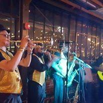 City Heat Band Atlanta