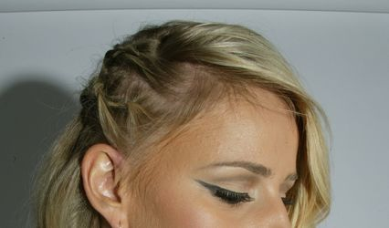 HAIR AND FACES BY MELISSA