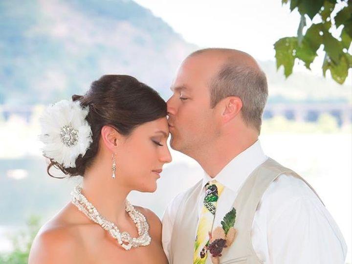 Tmx 1471542342450 13412959101540027982982776422940377309676595n Harrisburg, Pennsylvania wedding beauty