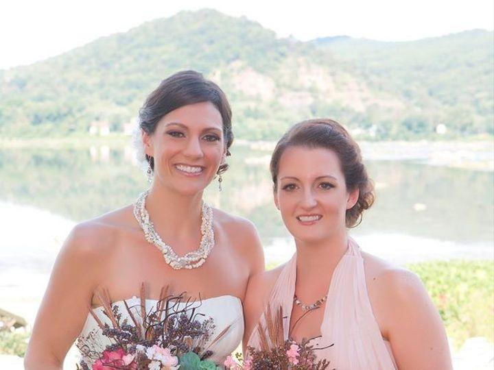 Tmx 1471542342510 13416838101540027985282774658132485089518851o Harrisburg, Pennsylvania wedding beauty