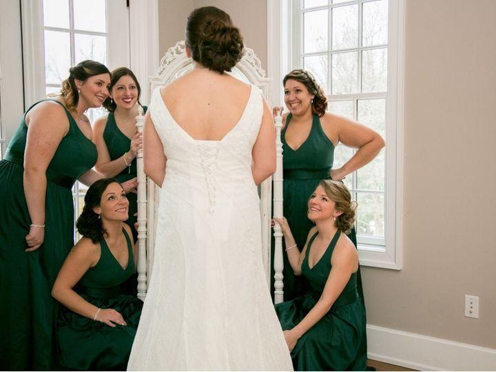 Tmx 1509465385535 332450ca2d704e9ea0dd8fbf3e115166 Harrisburg, Pennsylvania wedding beauty