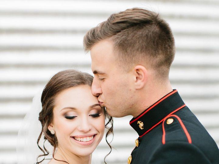 Tmx 1525789824 491e407845dc120d 1525789820 1ea73d71ab0d3fae 1525789818261 12 IMG 8423 Harrisburg, Pennsylvania wedding beauty