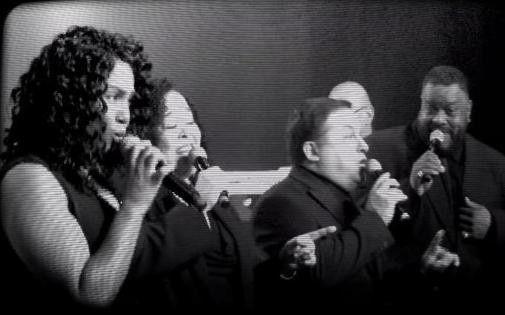 Vocalists Extraordinaire