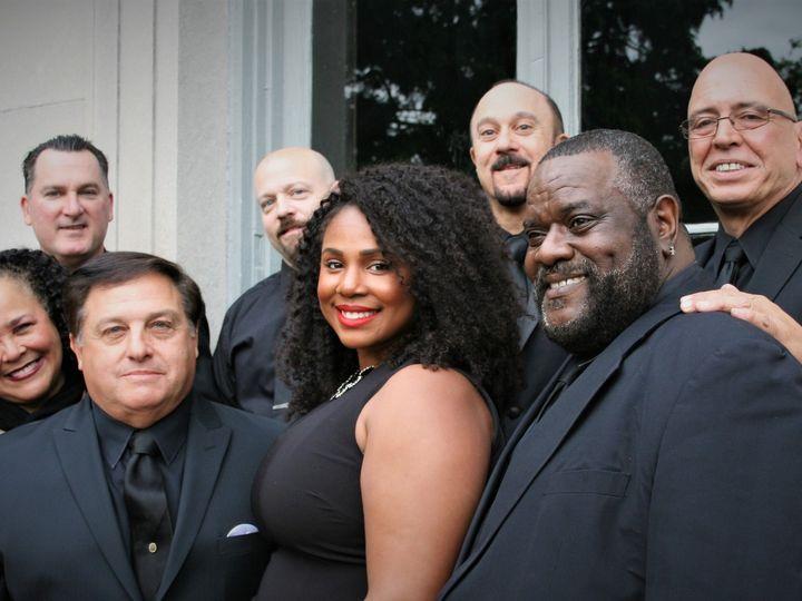 Tmx Band1 2 51 48957 157533842029551 Scotch Plains, NJ wedding band