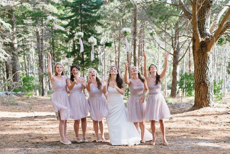 Bridal-party-Monterey-Wedding-