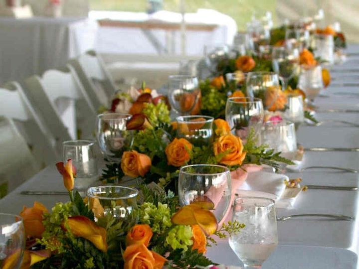 Tmx 1415293236022 Winebar3 Pasadena wedding florist