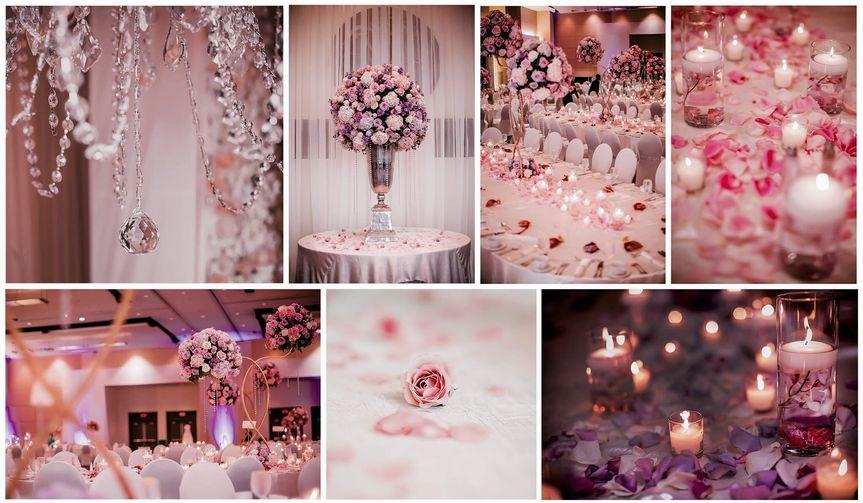 Gorgeous Pastel Wedding