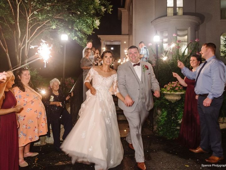 Tmx Megankevin 0057 Spence Photo 51 1067 160848968196703 Frederick, MD wedding venue