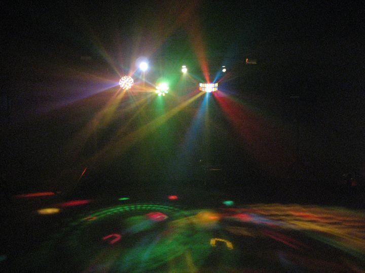 Tmx 4hiredjs Lighting Setup 51 1051067 Stillwater, OK wedding dj