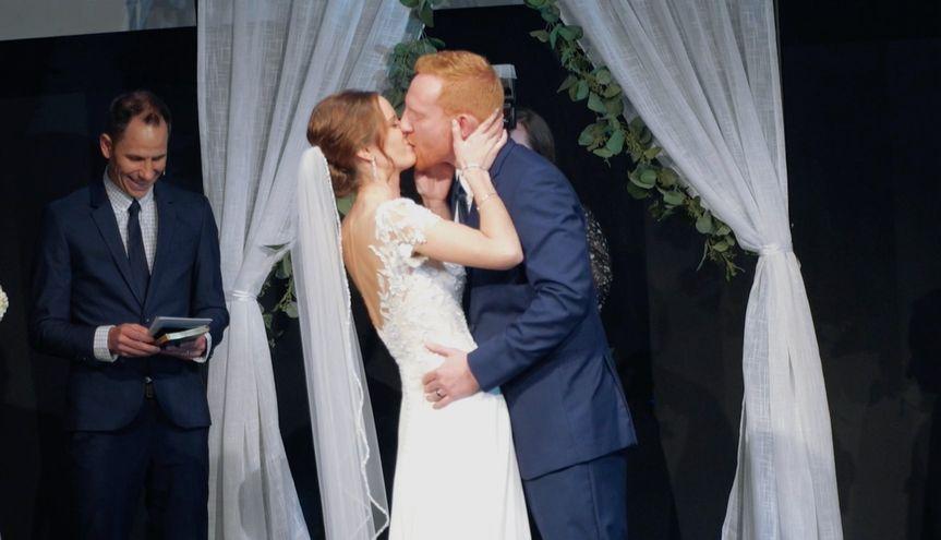 Zimmer Wedding