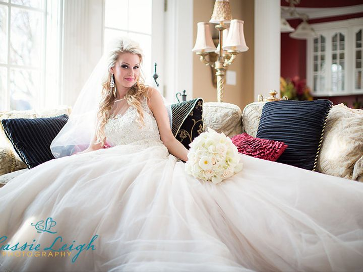 Tmx 1453170549094 Kh3a4019 Mount Pleasant, NC wedding venue